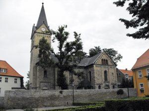 Kirchengemeinderatssitzung